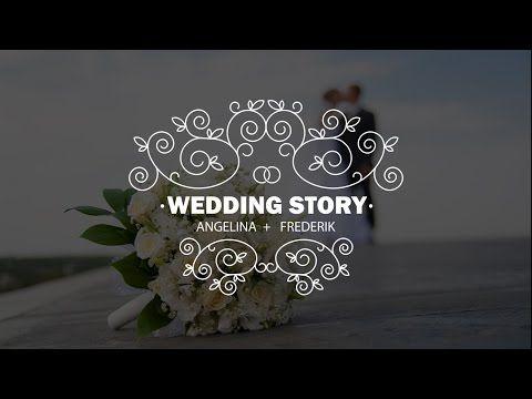 結婚式プロフィールムービー素材 可愛いタイトル30選 , YouTube
