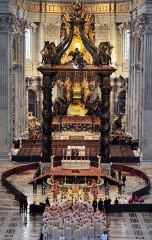 St Peters Basilica