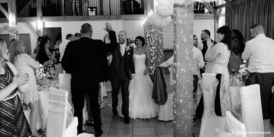 Charlie and Lee's wonderful wedding at Rivervale Barn   CHWV