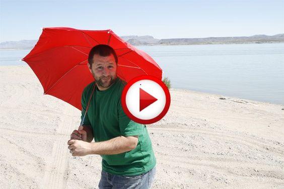 Fly away umbrella prank #funny, #pranks, #comedy, #videos, #videobox, #pinsland, https://apps.facebook.com/yangutu