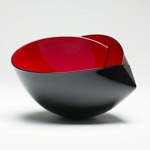 Ann Van Hoey Origami Bowl, 2015 J. Lohmann Gallery: