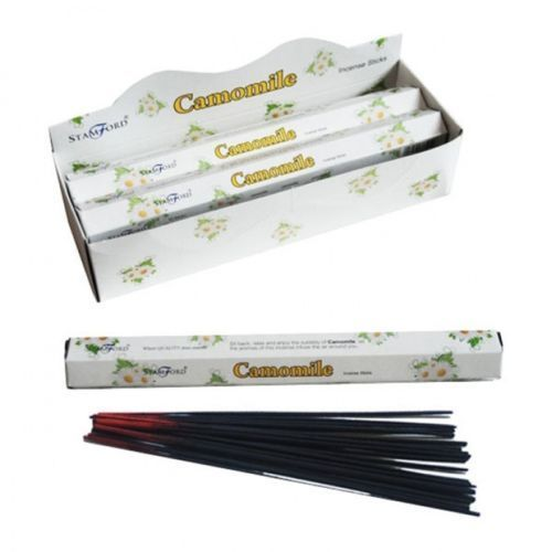 Shop today for Camomile Stamford Hex Incense Sticks by weeabootique !