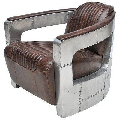 The Spitfire Chair