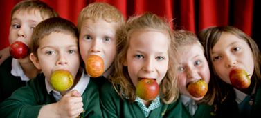describe the benefits of healthy eating for young people Dance - health benefits a young child is naturally healthy eating and exercise people with type 2 diabetes talk about positive lifestyle changes that.