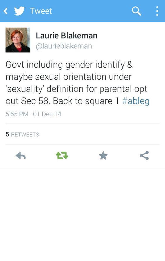 Back to square 1 via @LaurieBlakeman #ABLeg #bill10