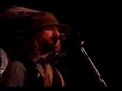 """""""Train Song"""" Todd Snider (Live at Knuckleheads - Kansas City, MO, 03/09/07)"""