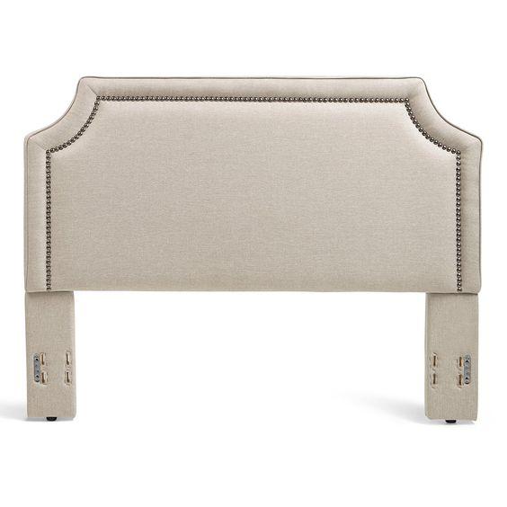 Mantua Brantford Platform Bed California King Bed Frame Bed
