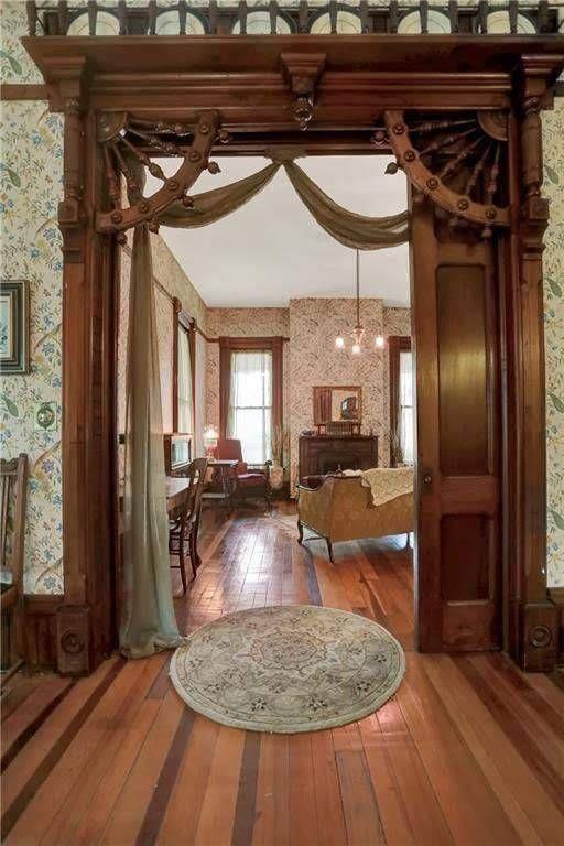 1879 Italianate In Greencastle Indiana Victorian Homes