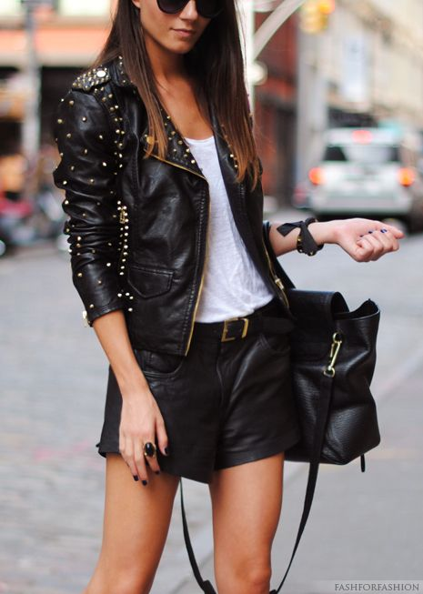 great jacket - heck, great outfit!