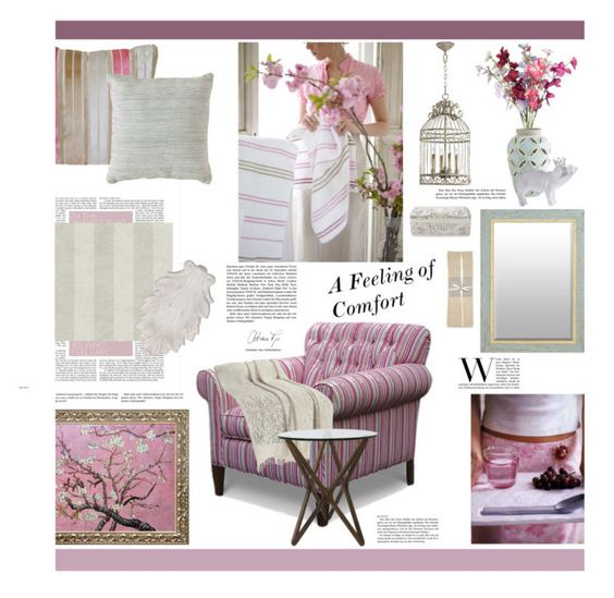 """""""A Feeling of Comfort'"""" by dianefantasy on Polyvore"""