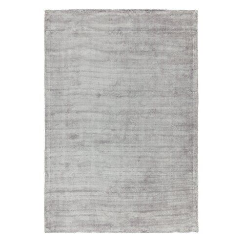 Devaney Handwoven Silver Rug Ebern Designs Rug Size Rectangle 100 X 150cm Rug Size Modern Rugs Rugs
