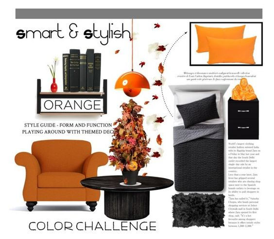 """""""Fall Bohemia."""" by julianamourning ❤ liked on Polyvore featuring interior, interiors, interior design, home, home decor, interior decorating, &Tradition, Gubi, Pillowfort and Natural by Lifestyle Group"""