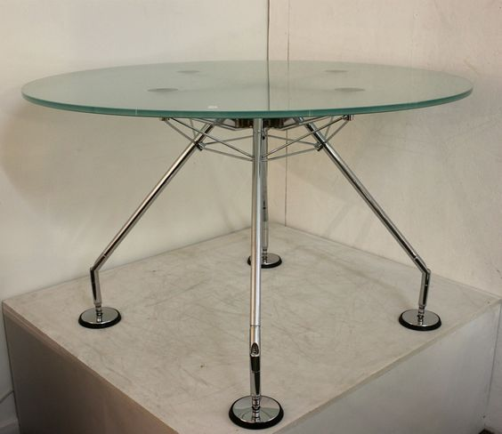 Norman Foster table - Desk Table - Furniture