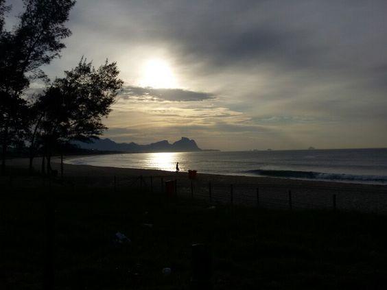 Recreio - Rio de Janeiro