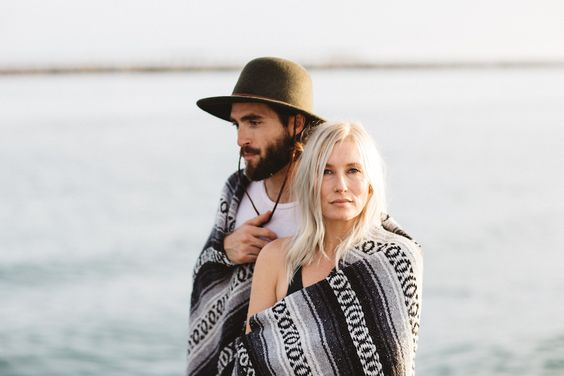 Down To The Sea | Bonfire Season | Fall 2015 | Gunn & Swain