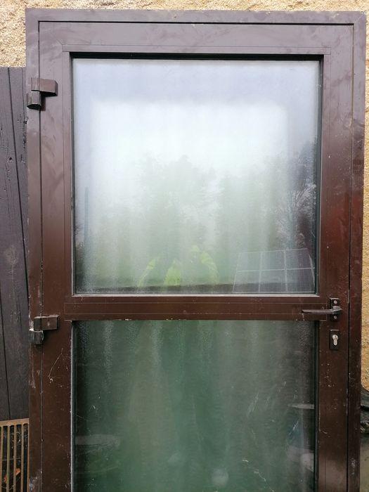 Drzwi Aluminiowe Windows