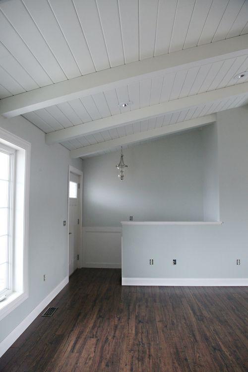 Do It Yourself Floating Laminate Floor Installation Brown Laminate Flooring Living Room Flooring Dark Brown Floor