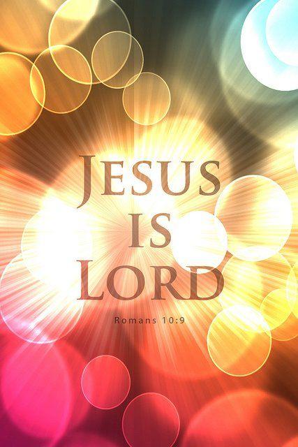 Romans 10:9: