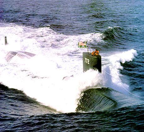 USS GREENEVILLE