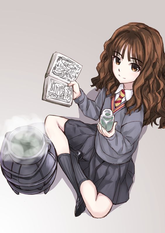 """Hermione Granger"" 