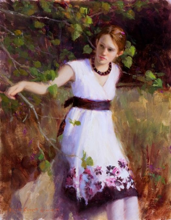The Woodlands by Bryce Cameron Liston