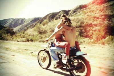 Sex On Bike 85