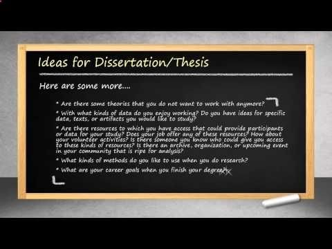 How To Select Dissertation Topic Or Thesi Statement Cover Letter Teacher Accounting Ideas Idea