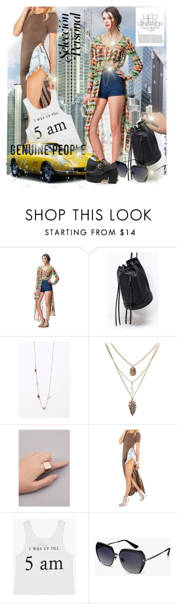 """Fabulous World Street Style Looks"" by widegren-rosa ❤ liked on Polyvore"