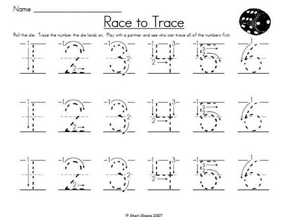 Alphabet Worksheets for Preschoolers   home   blues traveler ...