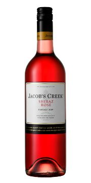 Jacob's Creek Shiraz Rosé, Jacob's Creek , visit finewines.com.mt…