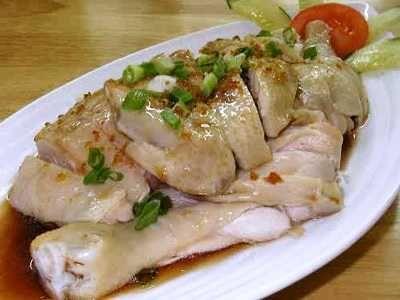 Ayam Kukus - Panduan aneka cara membuat video resep ayam kukus tanpa garam madu…