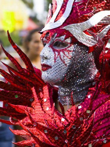 Patrimoine et Tradition : Mardi Gras   #Carnaval