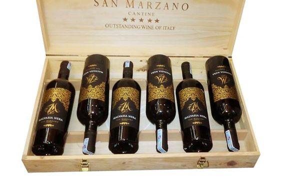 Rượu Vang M 14,5% - Chai 750ml - Rượu Vang Nhập Khẩu