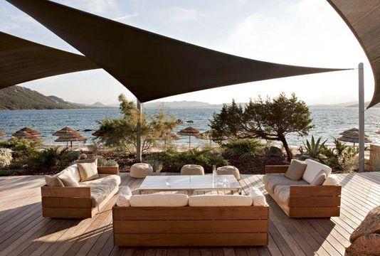 beach hotel casa del mar, corse #LetsGoAnywhere