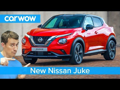 New Nissan Juke 2020 See Why It S No Longer The Puke Youtube Nissan Juke New Nissan Nissan