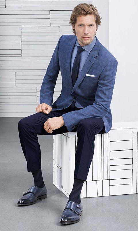Modern elegance: BOSS for Men online at HUGO BOSS.