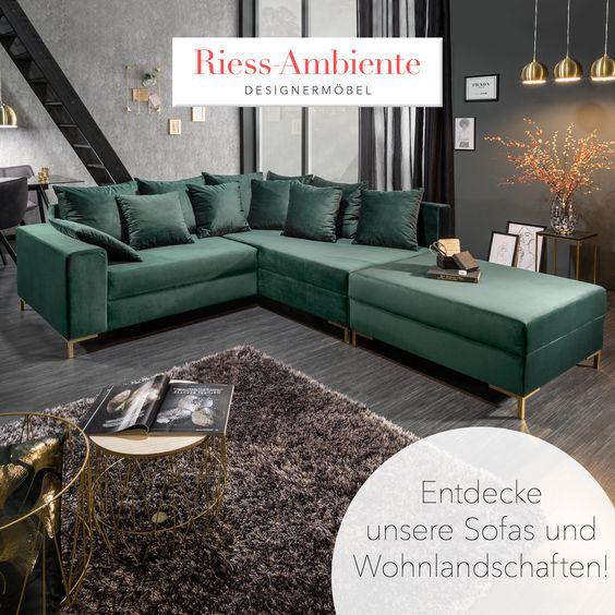 Das Perfekte Sofa In 2020 Wohnzimmer Ideen Gemutlich Ecksofa Kinderzimmer Dekor