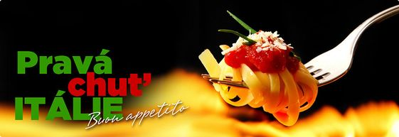 Italské potraviny
