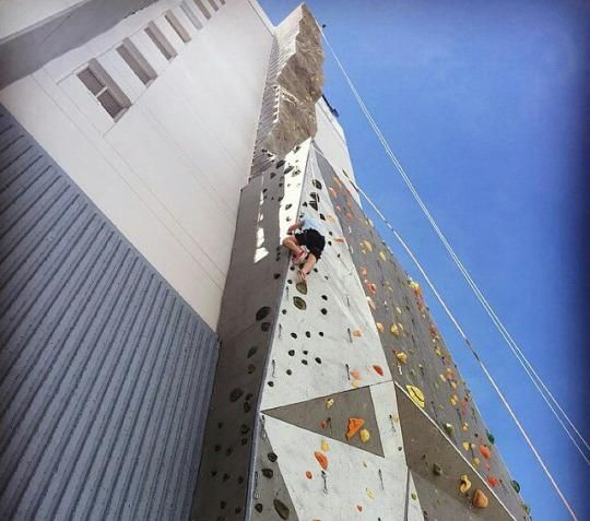 Crazy Cool Night Activities At Hotels Around The World Rock Climbing And Adventure Travel