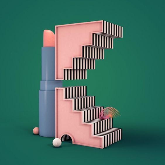waaaat? | Graphic and Creative 3D Artwork | 灵感