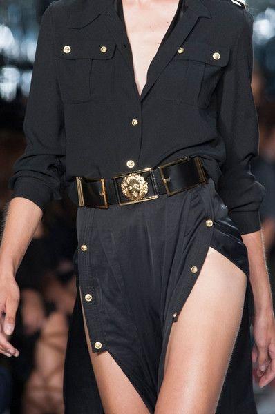 solangeop:  Versus Versace SS 2015