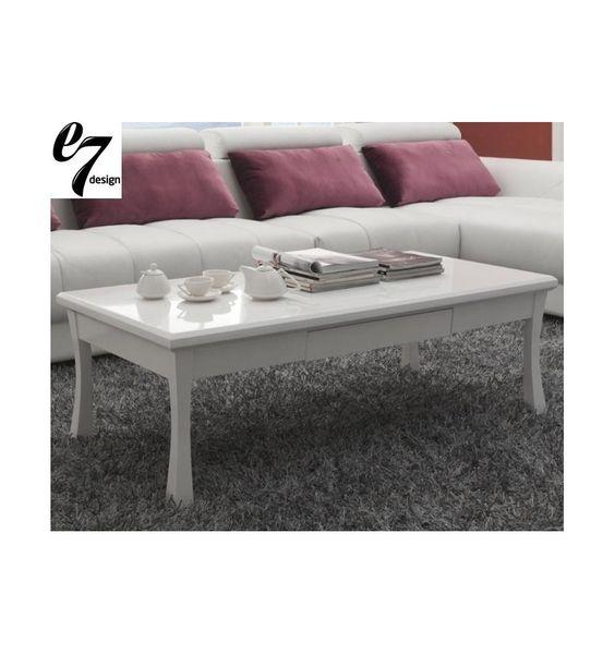 Table Basse Siderno