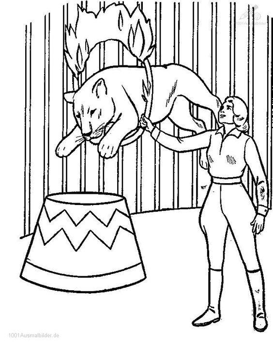 zirkus bilder kostenlos