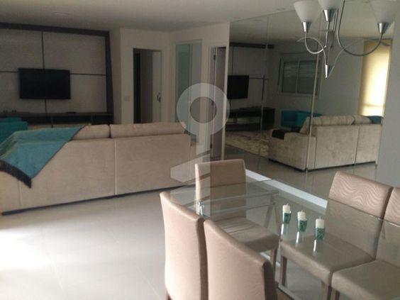 Apartamento à venda com 4 quartos, Cristo Rei, Curitiba - R$ 850.000, 193 m2 - ID: 1002945459 - Imovelweb