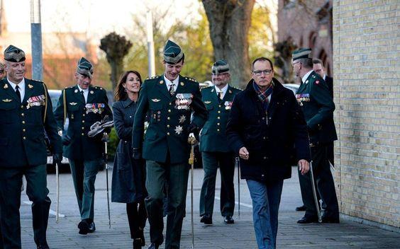 Foro Hispanico de Opiniones sobre la Realeza: Los principes Joaquin y Marie en…