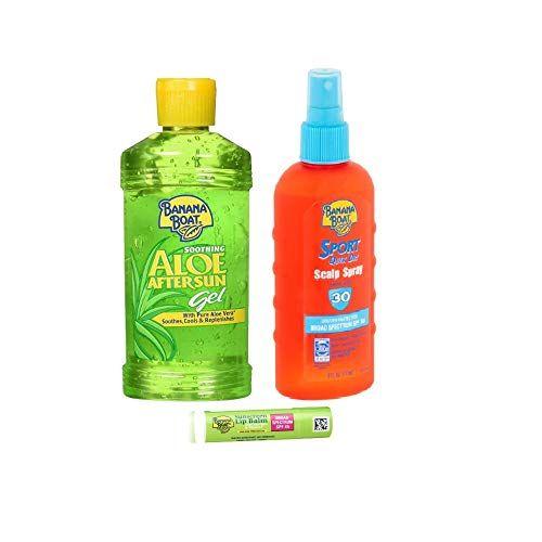 Pin By Elizabeth Dewitt On Summer Products Spray Sunscreen Gel The Balm