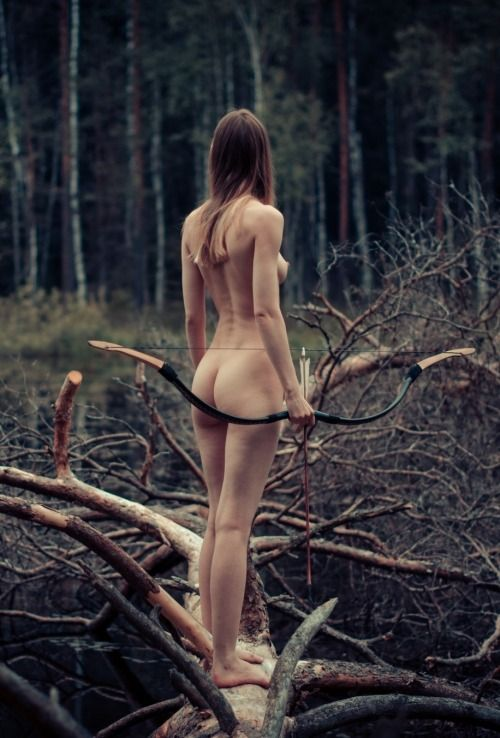 nude-man-sexy-nude-girls-and-archery-covered-fat