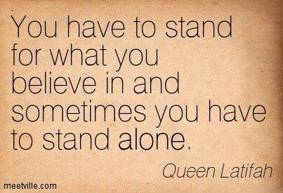 Queen Latifah Quotes.