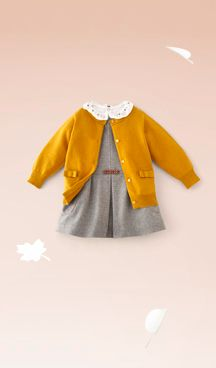 Little French outfit for a toddler girl. The whole collection is on sale!