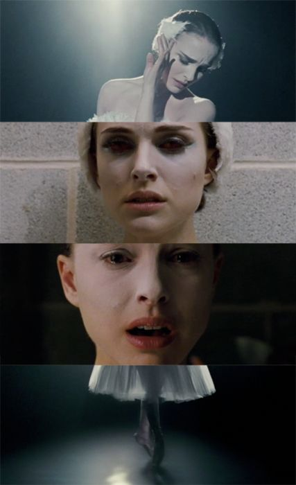 Black Swan, 2010 (dir. Darren Aronofsky)